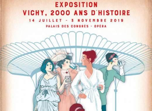 Medium ville de vichy   exposition