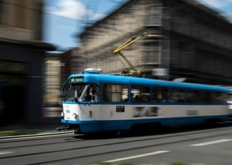Thumb ostrava tram   photo luk%c3%a1%c5%a1 kabo%c5%88