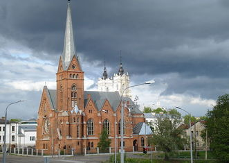 Thumb 800px daugavpils evangelical lutheran church of martin luther12