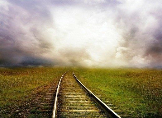 Medium railroad tracks 163518 1280