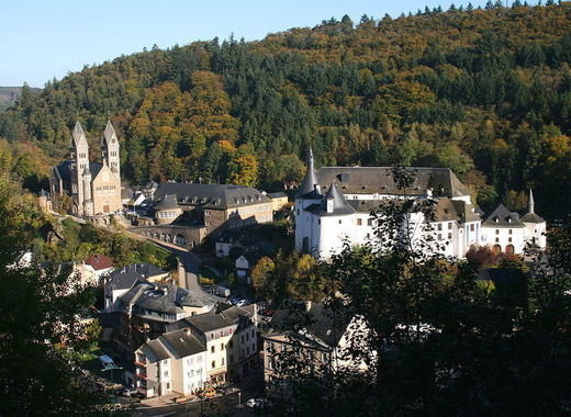Medium clervaux   jean pol grandmont   wikipedia