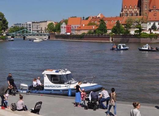 Medium water tram odra1