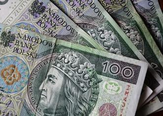 Thumb polish zloty
