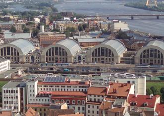 Thumb riga central market hall
