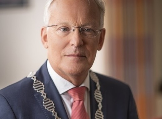 Medium mayor jan rijpstra