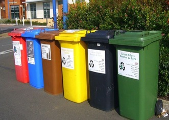 Thumb recycling bins 373156 1280