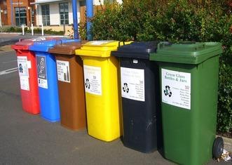 Thumb recycling bins 373156 1280