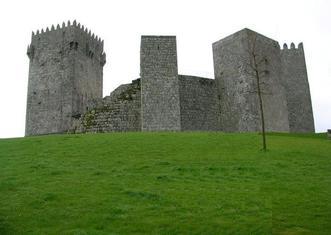 Thumb castelo montalegre