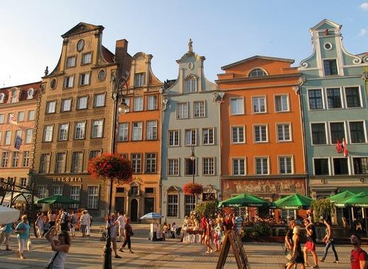 Medium gdansk