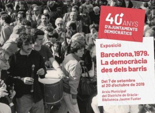 Medium democracy barcelona