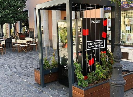 Medium pocket book vending machine szekesfehervar.hu