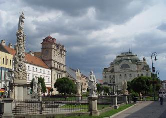 Thumb kosice  slovakia    main street 4