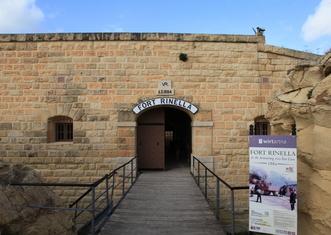 Thumb malta   kalkara   fort rinella 10 ies