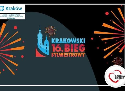 Medium krakow new years run