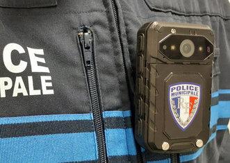 Thumb cameras pietons police municipale nov nice