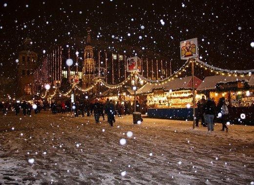 Medium snowflakes 538223 1280