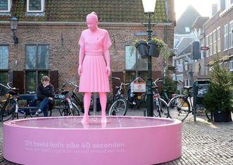 Thumb gemeente amersfoort crying statue1