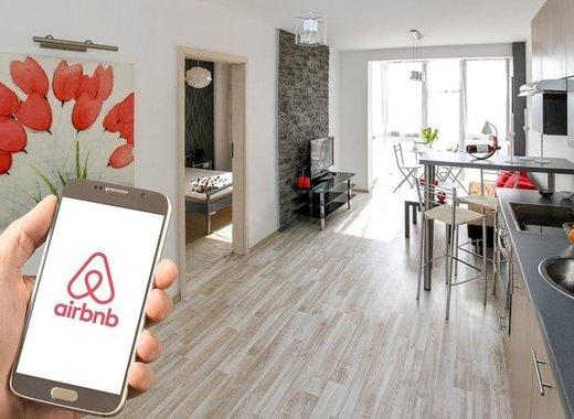 Medium airbnb