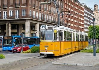 Thumb budapest transport