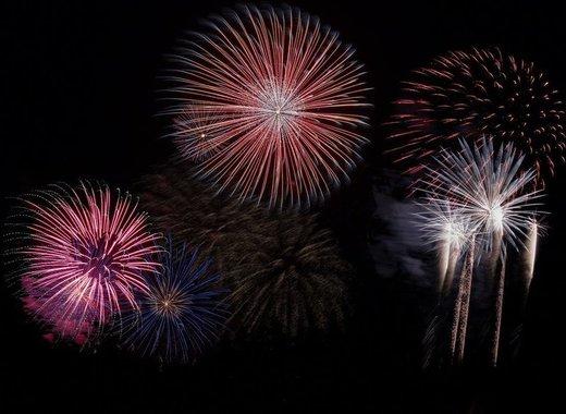 Medium fireworks 879461 1920