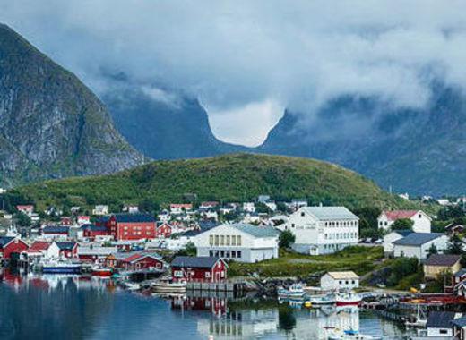 Medium nordic regions fight environmental challenges
