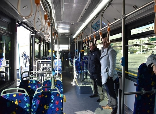 Three New E Bus Lines In Sofia By The End Of February Themayor Eu