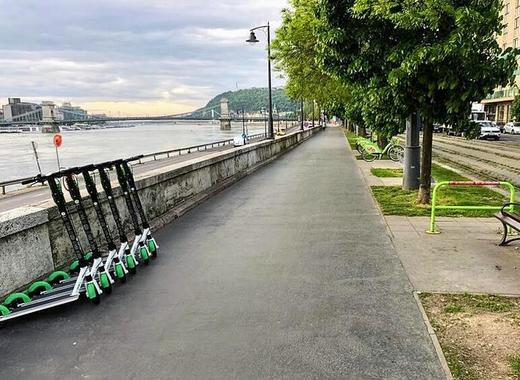 Medium lime eu cities4people first electric scooters budapest 2