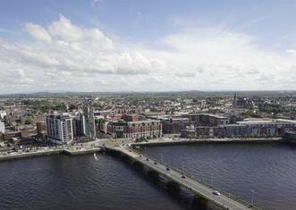 Thumb the county of limerick is becoming a centre of science   conferences