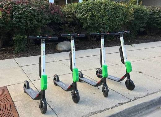 Medium 1024 1280px lime s scooters