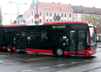 Thumb bratislava initiates a project on sustainable urban mobility