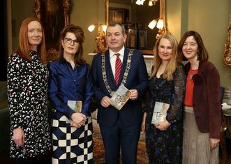 Thumb dublin one city one book festival launch