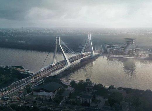 Medium galvani bridge