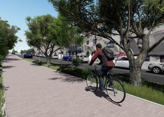 Thumb central link project approved for several maltese municipalities 2