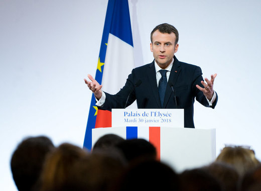 Medium emmanuel macron by jacques paquier on flickr