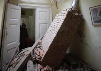 Thumb zagreb earthquake