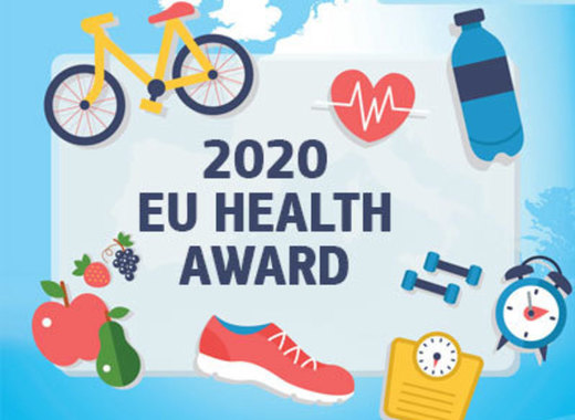 Medium 2020 eu health award