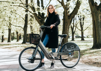 Thumb tartu smart bikes