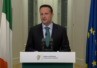 Thumb varadkar roadmap