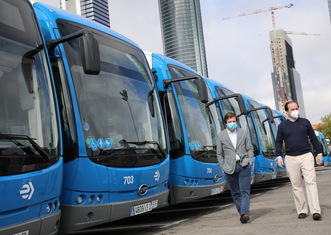 Thumb presentation of electric buses   city council of madrid1