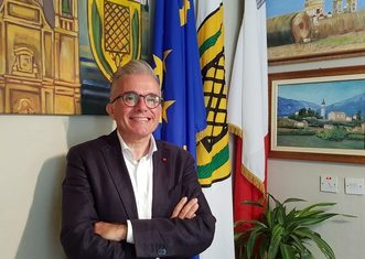 Thumb noel formosa  mayor of san lawrenz