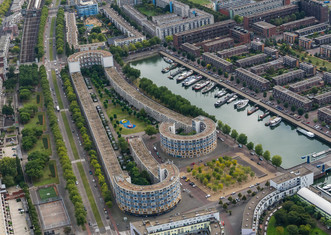 Thumb green roof   resilient rotterdam