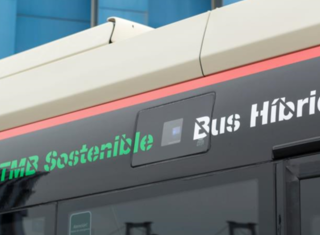 Thumb bus hibrid tmb logo