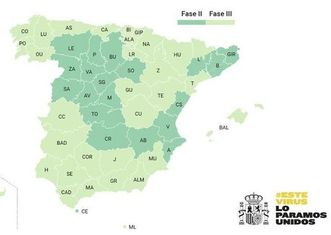 Thumb spain lockdown de escalation map 8 june