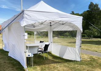 Thumb helsingborg care homes tents