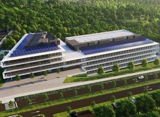 Medium energy intelligence centre basque country