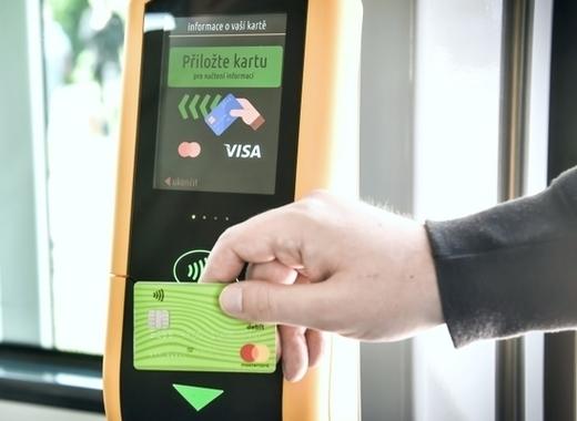 Medium card brno smart ticketing