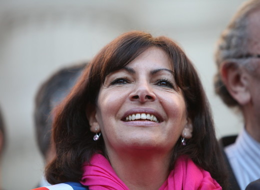 Medium anne hidalgo