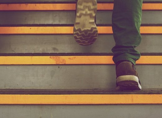 Medium chimisay steps