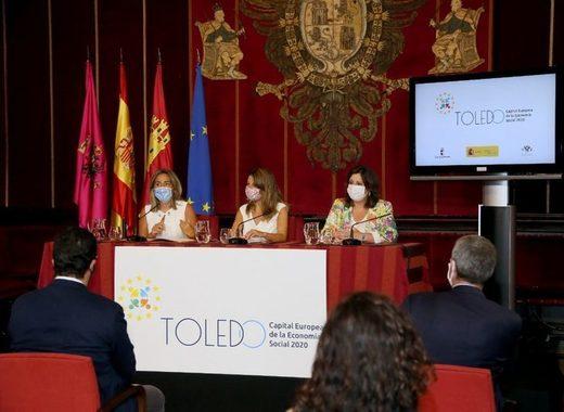 Medium toledo  capital of social economy 2020