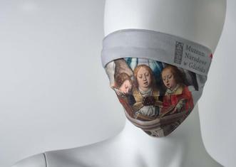 Thumb memling mask gdansk